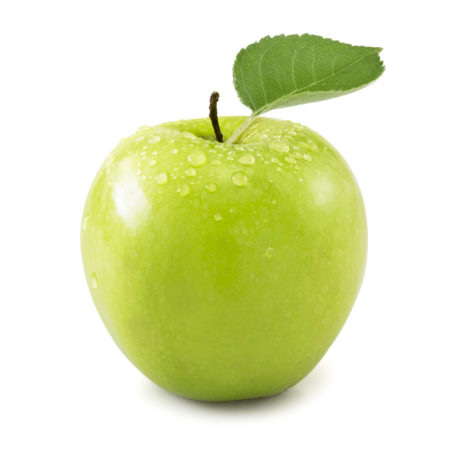 green apple, sabuja seu, hara seb