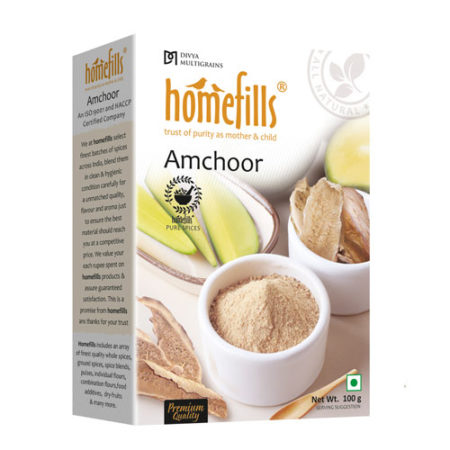 Homefills Amchoor Powder - 50 gm