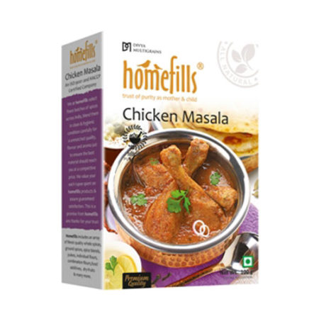 Homefills Chicken Masala - 100 gm