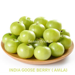 AMLA-Indian Gooseberry