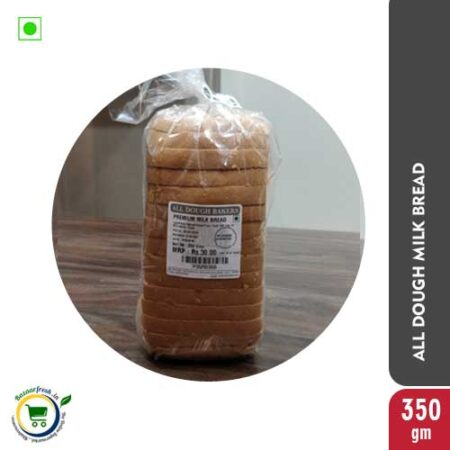 Milk Bread 350g