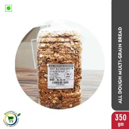 Multi-Grain Bread350g
