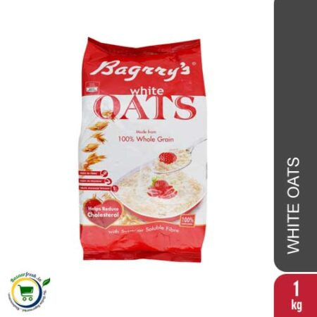 Baggry's-white-oats