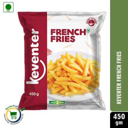 Keventer French Fries