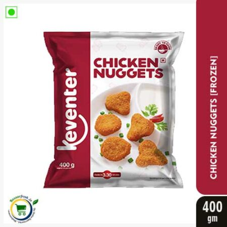 Keventer Chicken Nuggets 400g
