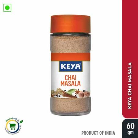 Keya Seasoning - Chai Masala - 60gm