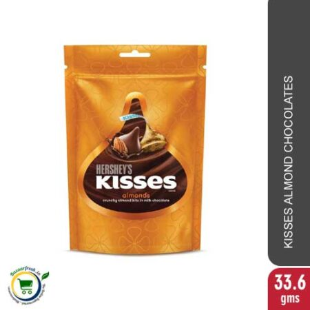 Kisses-almond-chocolates
