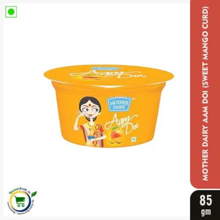 Mother Dairy Aam Doi
