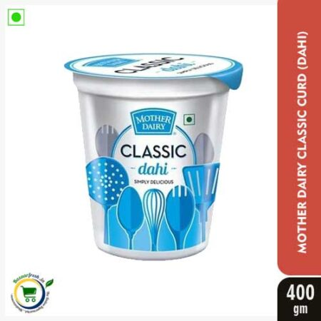 Mother Diary classic Curd