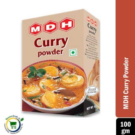 MDH Curry Powder - 100gm