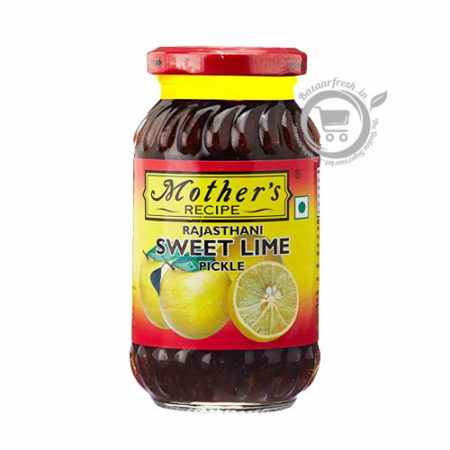 Mothers Rajasthani Sweet lime