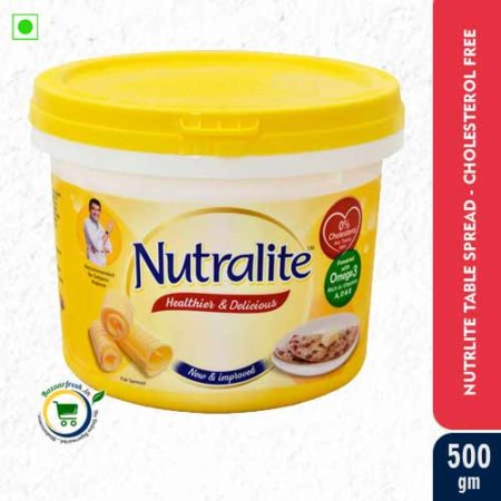 Nutralite Table Spread 500gm
