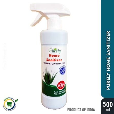 Purely Home Sanitizer 500ml