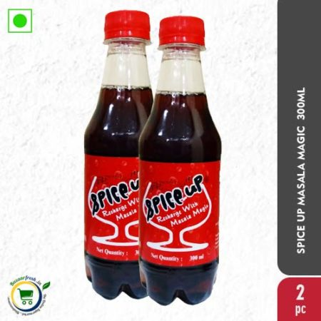 Spice Up Masala Magic - 300ml [ Pack of 2]