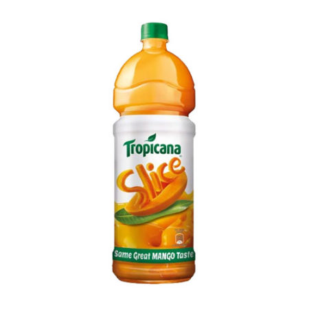 Tropicana Slice ( Mango Juice)