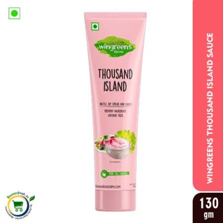 Thousand Island Sauce 130gm