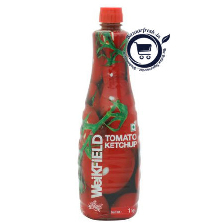 Weikfield tomato Ketchup 1Kg