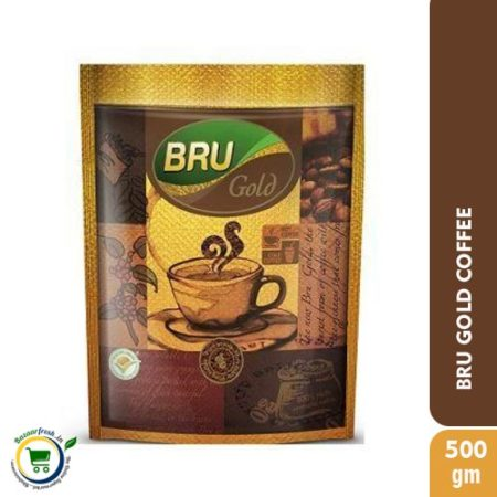 Bru Gold Coffee - 500gm