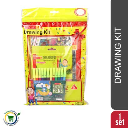 camlin-drawing-kit