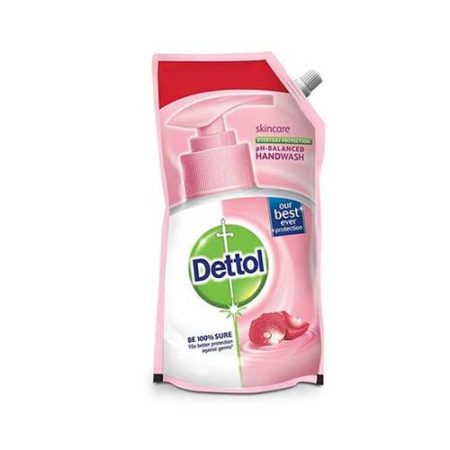 dettol handwash ph balanced 750ml