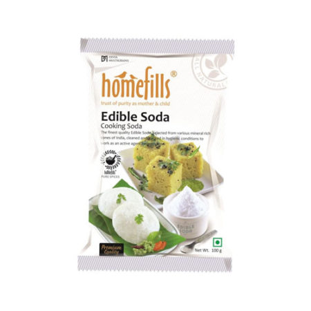 Homefills Edible Soda