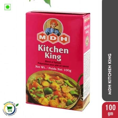MDH Kitchen King Masala - 100gm