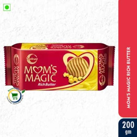 Moms Magic Butter - 200gm