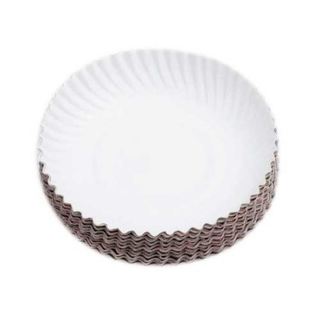 Paper Plates 6in