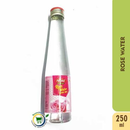 Prime Rose Water 250ml