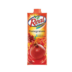 real pomogranete 1ltr