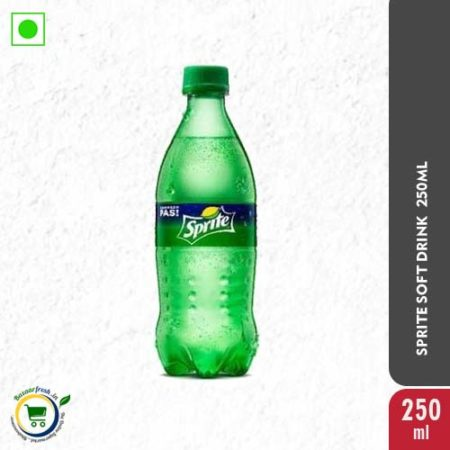 Sprite Soft Drink - 250ml