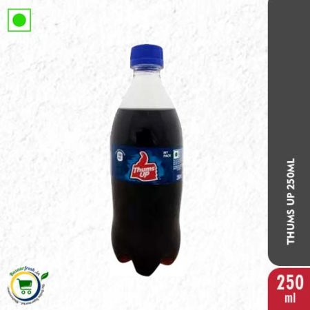 ThumsUp Soft Drink - 250ml