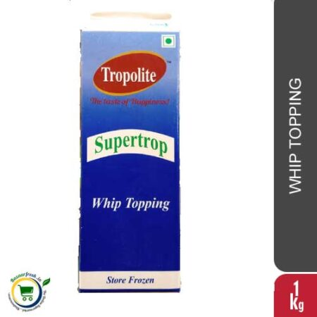 tropolite-whip-toping
